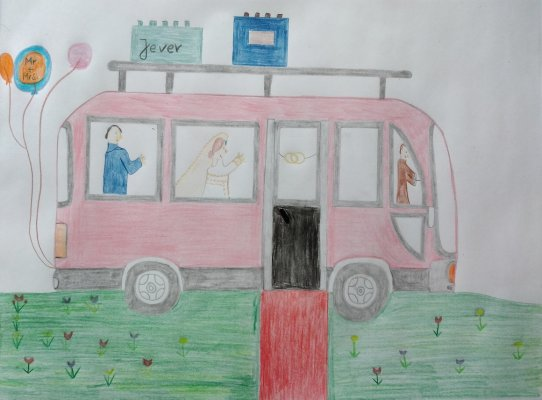 Henning-Bus