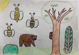 Bienen-im-Schulwald-11