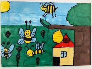 Bienen-im-Schulwald-3